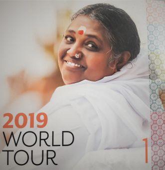 World Tour 2019 Vol.1