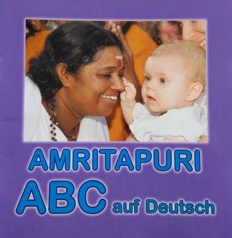 AMRITAPURI ABC auf Deutsch