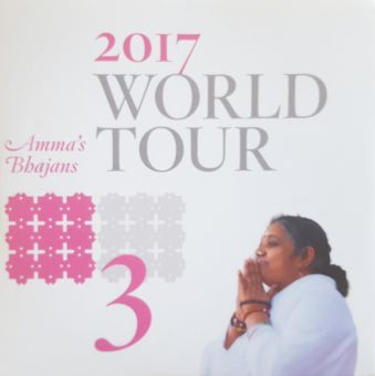 World Tour 2017 Vol.3