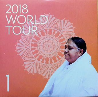 World Tour 2018, Vol. 1