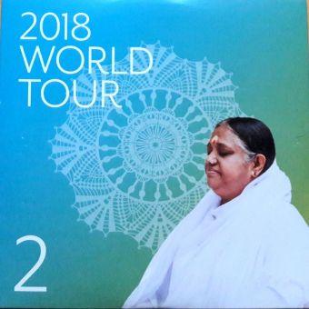 World Tour 2018, Vol. 2