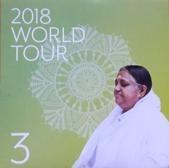 World Tour 2018, Vol. 3