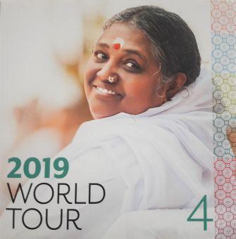 World Tour 2019 Vol.4