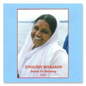 English Bhajans (Volume 1)