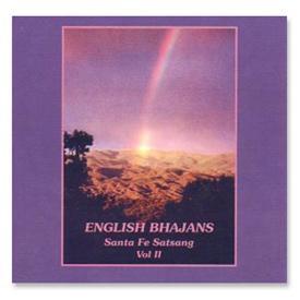 English Bhajans (Volume 2)