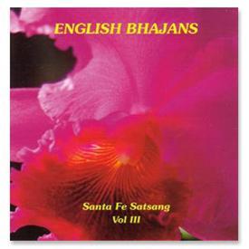 English Bhajans (Volume 3)
