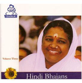 Hindi Bhajans (Volume 3)