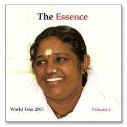 The Essence - World Tour 2005 Volume 1