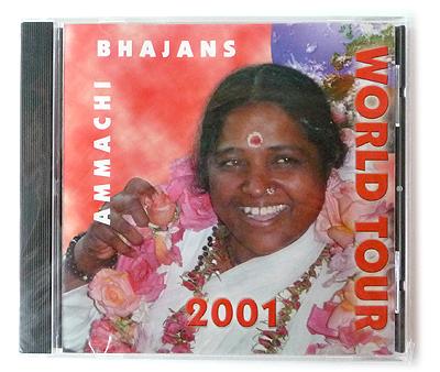 World Tour Bhajans 2001 Vol.2