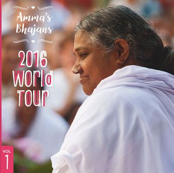 World Tour Bhajans 2016 Vol. 1