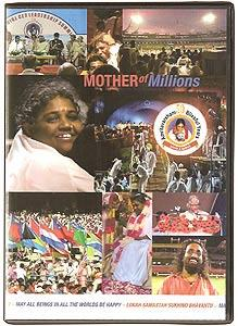 Mother of Millions DVD