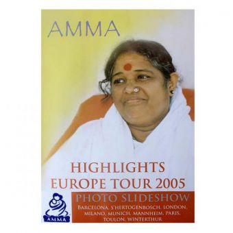 Highlights Europa Tour 2005/06 Diashow