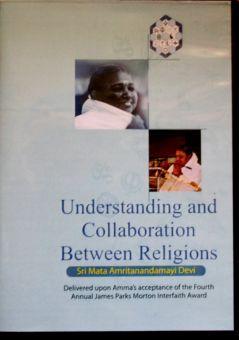 Verständigung und Zusammenarbeit zwischen den Religionen DVD