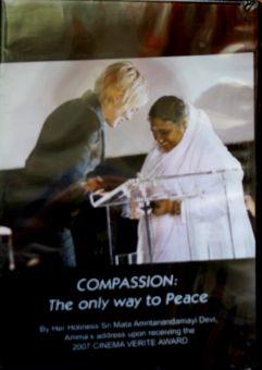 Mitgefühl - Der einzige Weg zum Frieden