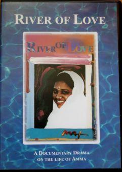 River of Love DVD