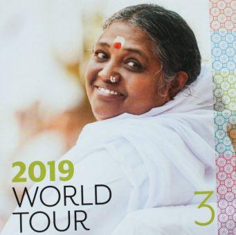 World Tour 2019 Vol.3
