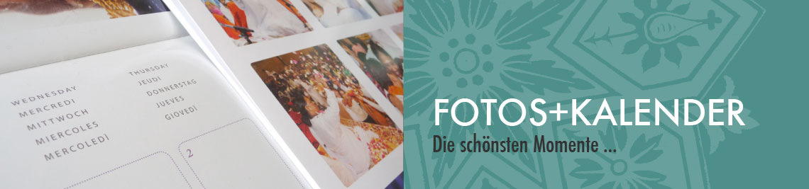 Fotos+Kalender